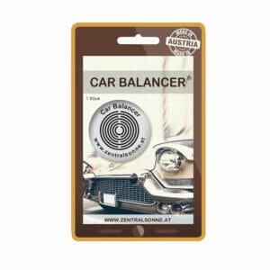 Car Balancer
