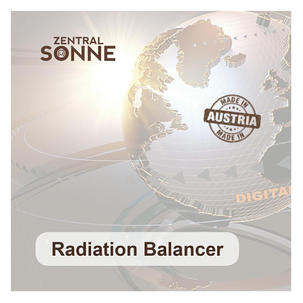 Zentralsonne Radiation Balancer